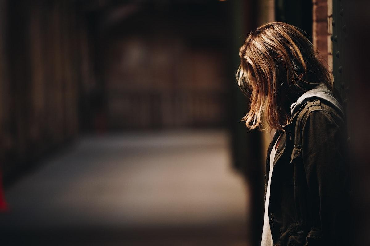 心が苦しみでいっぱいな時は自分を許してあげると心が楽になります