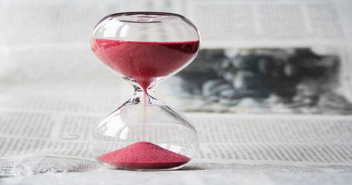 時間効率を最大限に高めて生産性を上げる方法
